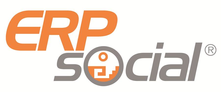 ERPsocal Logo