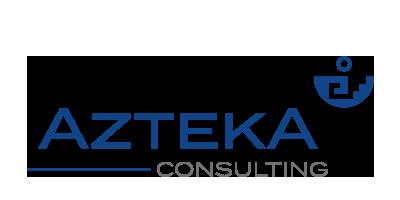 Azteka Partnernetzwerk Logo