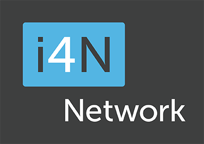 i4Net-Network Logo